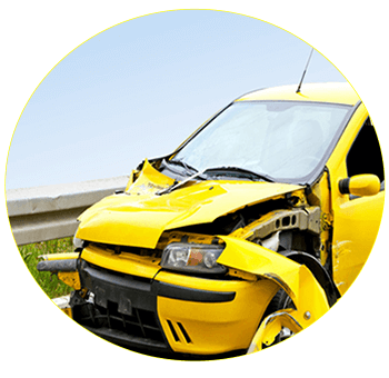 contributory negligence in North Carolina car crash law