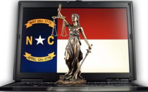 NC Injury Law Firm and North Carolina Law
