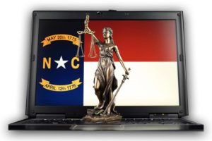North Carolina Law and Lawyers