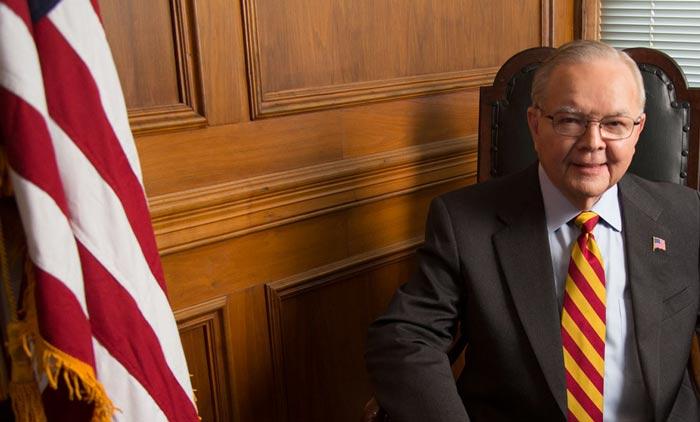 Norman Kellum - Attorney