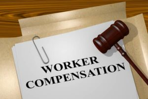 workers' compensation claims lawyer
