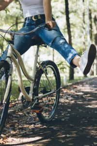 liability lawsuit for broken bicycle