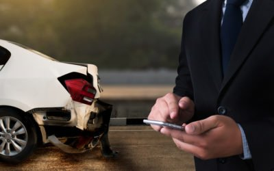 What can I do if the other driver leaves the scene of the accident or carries no insurance?