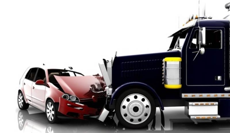 truck accident lawyers NC