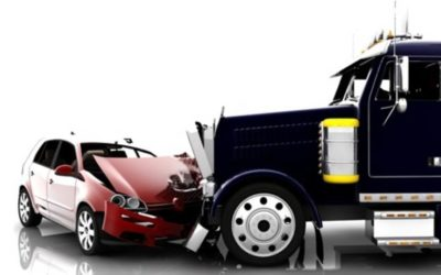 Establishing Responsibility After A Truck Collision Following A Defective Tire Blow-Out