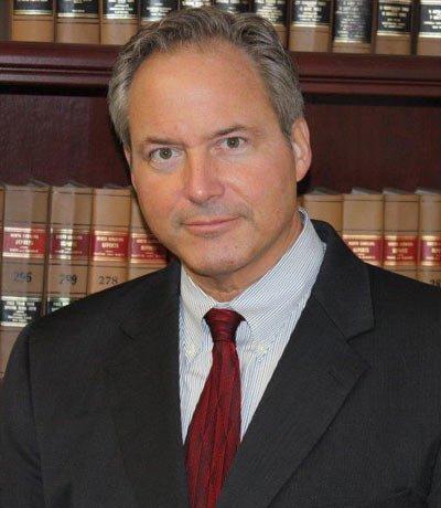 Eric Doggett