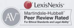 MARTINDALE HUBBEL RATED