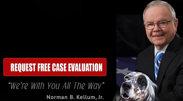 free legal case evaluation