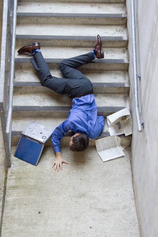 slip and fall lawyers in NC
