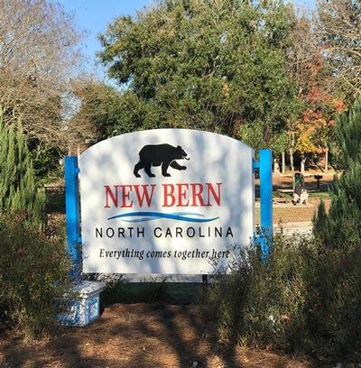 kellum law firm New Bern NC